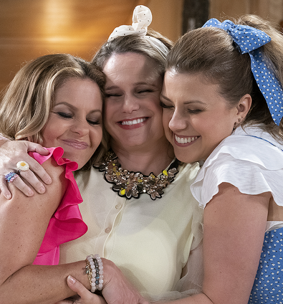 Fuller House Fifth and Final Season trailer is filled with nostalgia