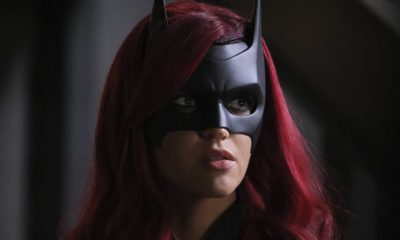 Batwoman O Mouse review season 1 finale