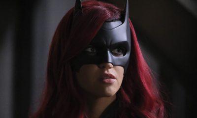 Batwoman O Mouse review season 1 finale