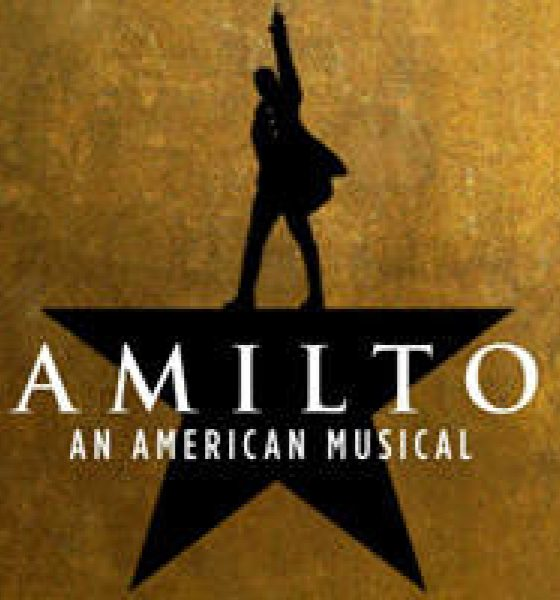 Hamilton the Musical Coming to Disney+