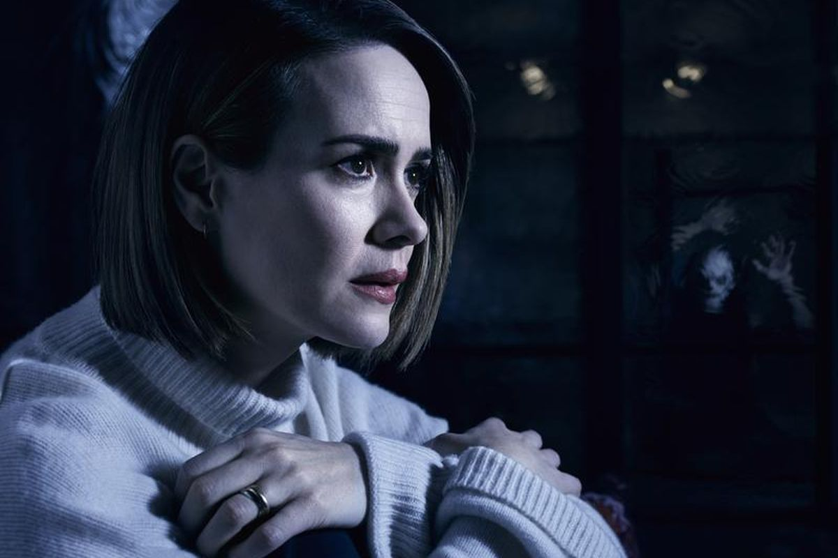 Ryan Murphy Announces American Horror Story spinoff