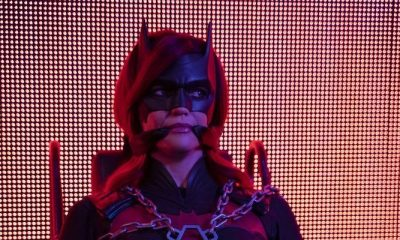 Batwoman If You Believe in Me, I'll Believe in You Review