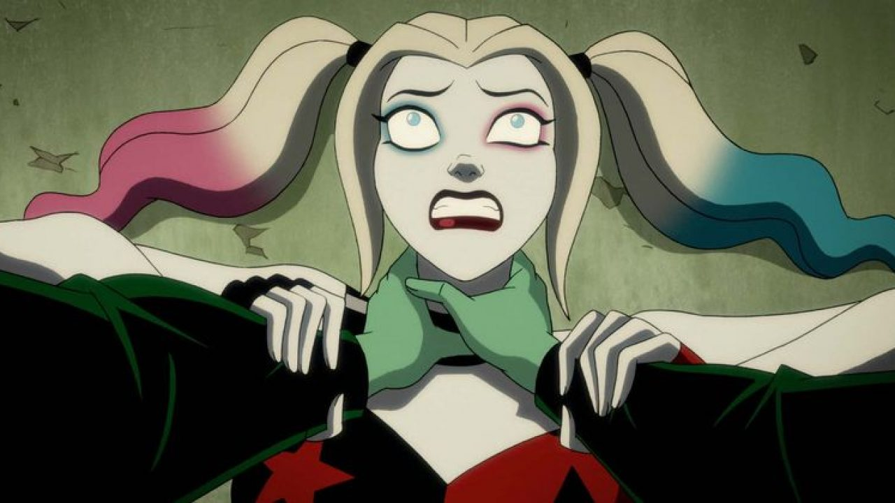 Harley Quinn Review Fighting With The Family 2x12 Craveyoutv Tv Show Recaps Reviews Spoilers Interviews