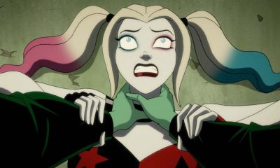 Harley Quinn Lovers Quarrel Review