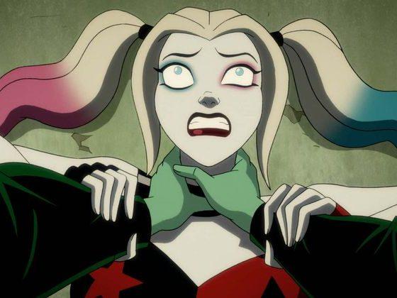 Harley Quinn Lovers Quarrel Review