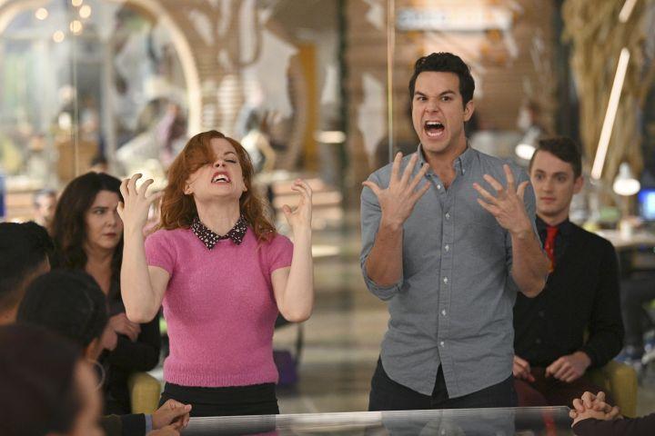 Zoey's Extraordinary Playlist renewed by NBC