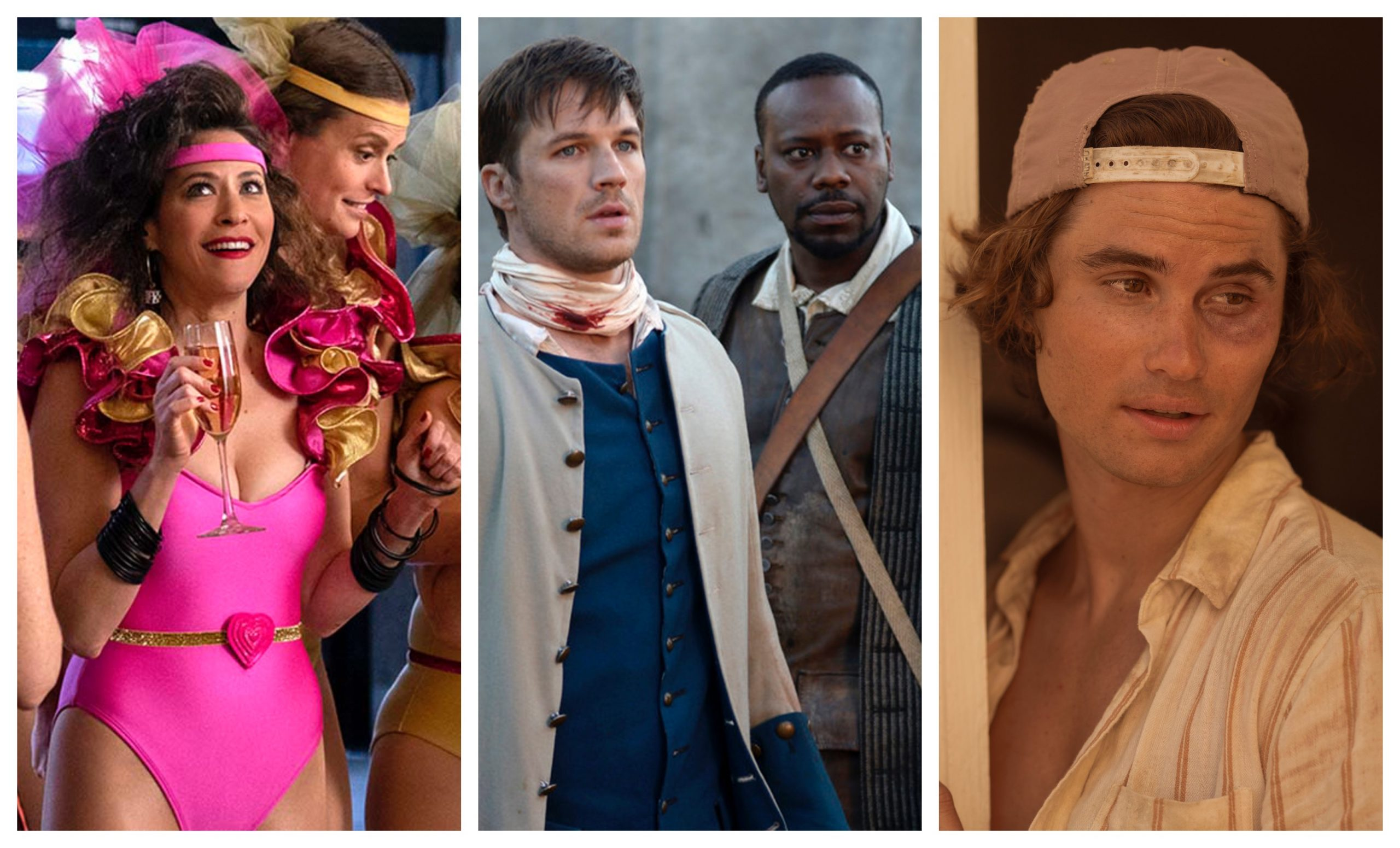 Shows to Watch Fourth of July 2020