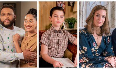 Fall 2020 TV Show Lineup