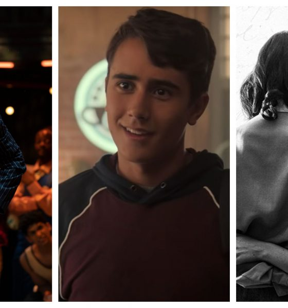 Shows to Watch to Celebrate Pride Month 2020
