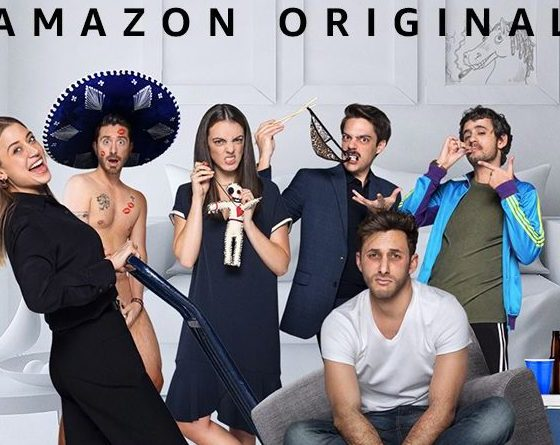 How to Survive Being Single Amazon Prime Review