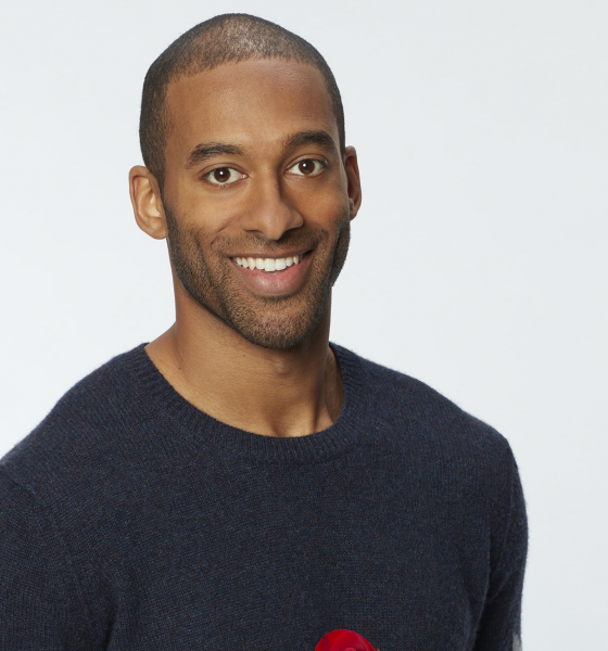 The Bachelor casts first black male lead Matt James