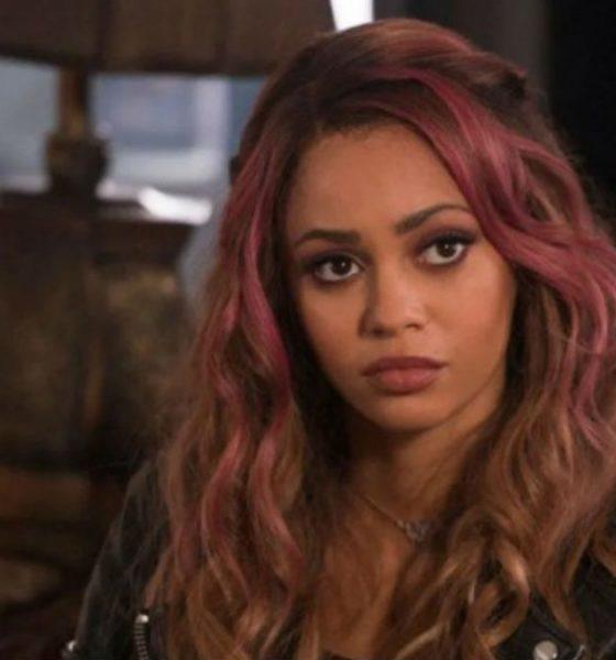 Will Vanessa Morgan Play Ryan Wilder on Batwoman?