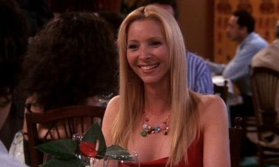 Lisa Kudrow Has Never Seen an Episode of Friends