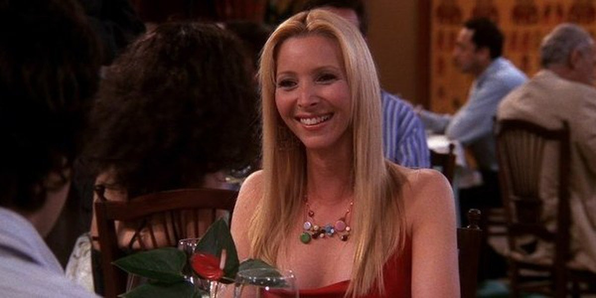 Lisa Kudrow Has Never Seen an Episode of Friends