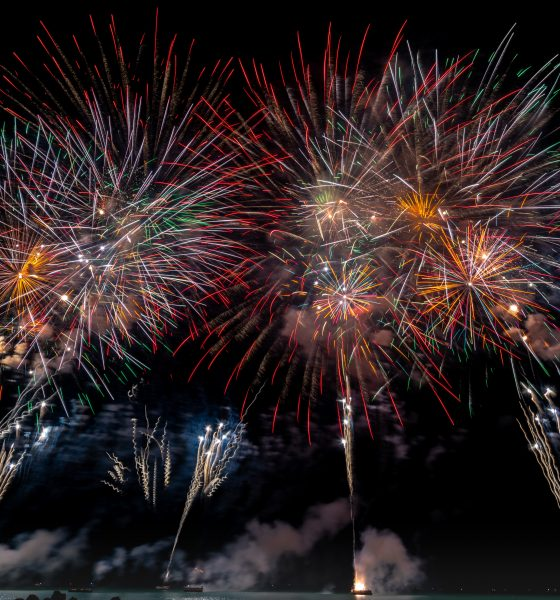 Where to Watch and Stream Fireworks for July 4th 2020