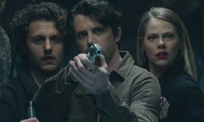 Roswell New Mexico Season 2 Finale Mr. Jones review