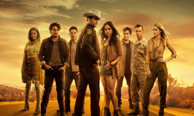 Quiz: Which Roswell New Mexico Character is Your Soulmate?