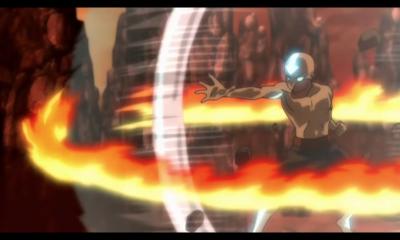 Avatar: The Last Airbender/Nickelodeon