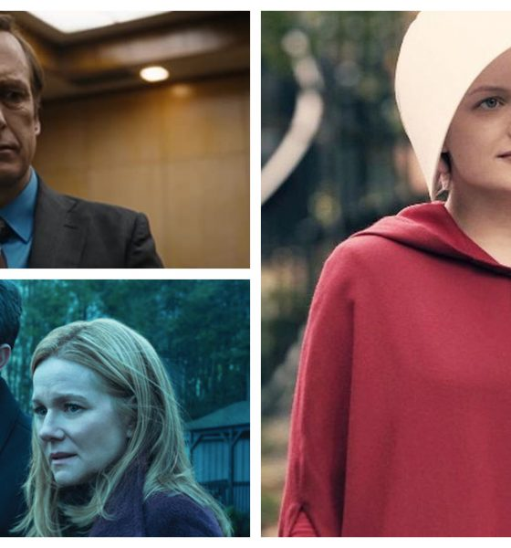 2020 Emmy Nominations and Where to Watch them