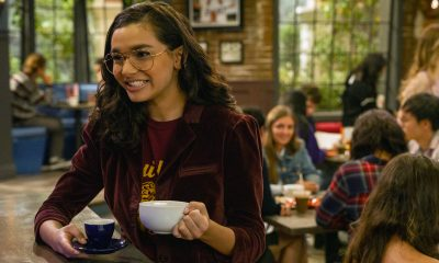 Interview: Paulina Chavez on season 2 of The Expanding Universe of Ashley Garcia