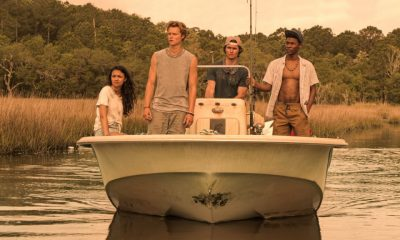 Outer Banks Renewed for Season 2 at Netflix