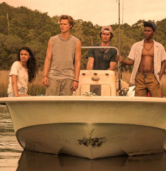 Outer Banks Renewed for Season 2 at Netflix