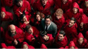 Is Season 5 of Money Heist (La Casa de Papel) coming to Netflix?