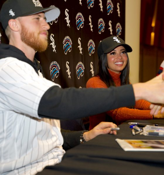 Riverdale's Vanessa Morgan and Michael Kopech Expecting First Child
