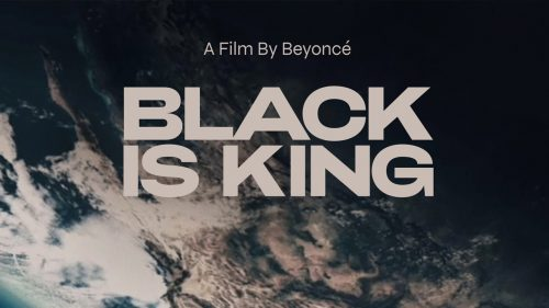 How to Watch Beyonce's Black Is King on July 31 on Disney+