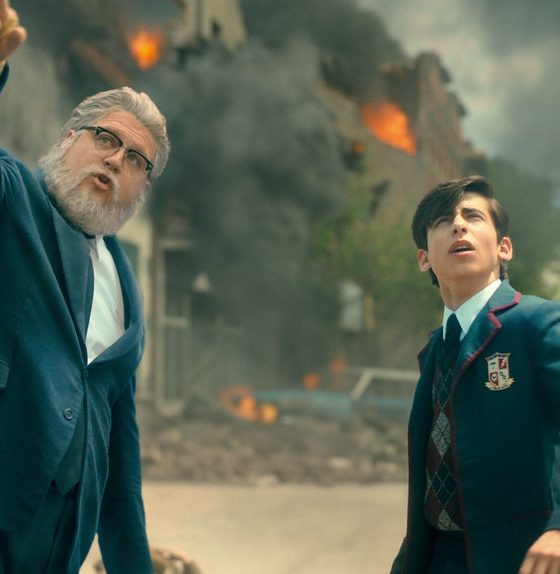 Umbrella Academy Season 2 Trailer