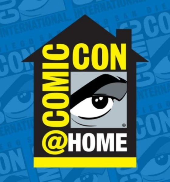 Comic Con at Home 2020 Panel Schedule