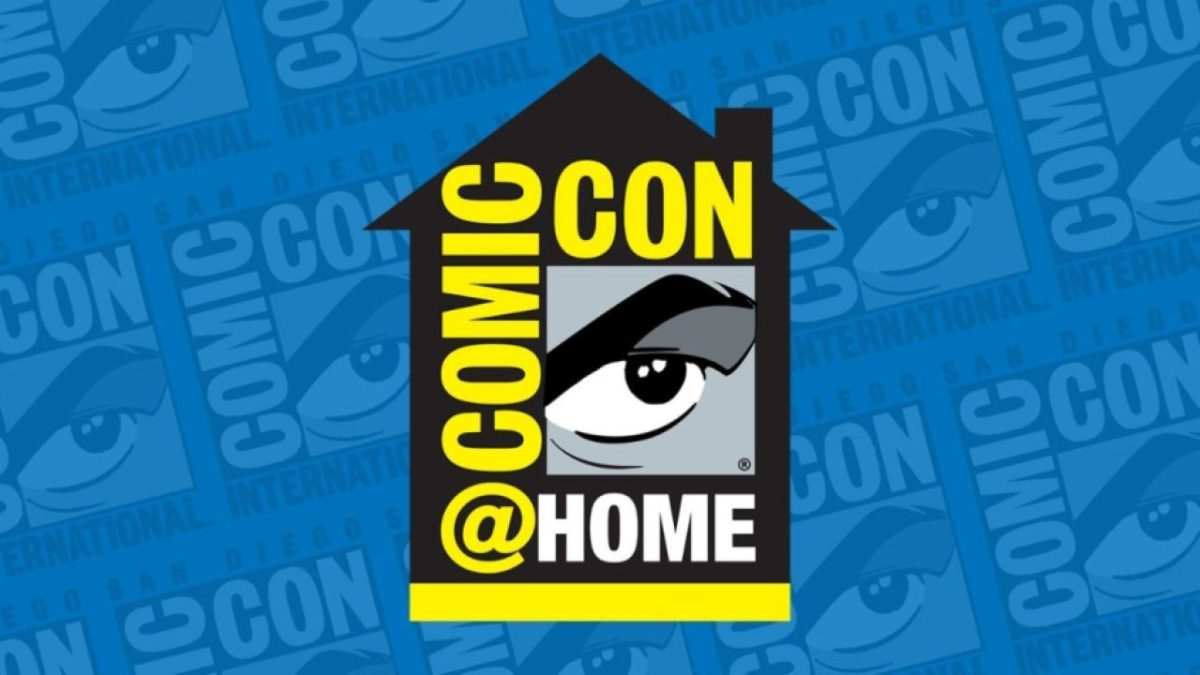 The Full Comic-Con at Home 2020 Movie and TV Panel Virtual ...