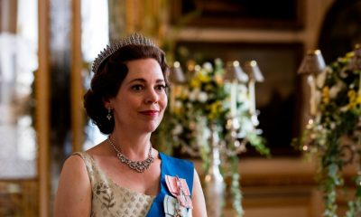 The Crown Will Return for Season 6 on Netflix