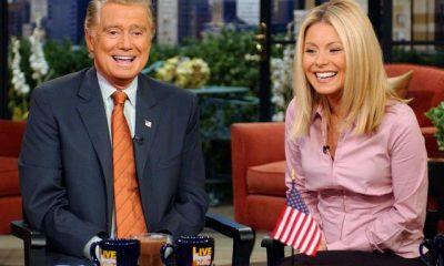 Celebrities Pay Tribute to Regis Philbin