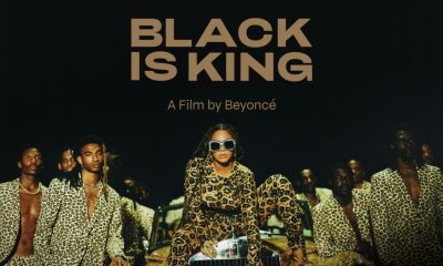 The Best Tweets About Beyonce's Visual Album Black Is King