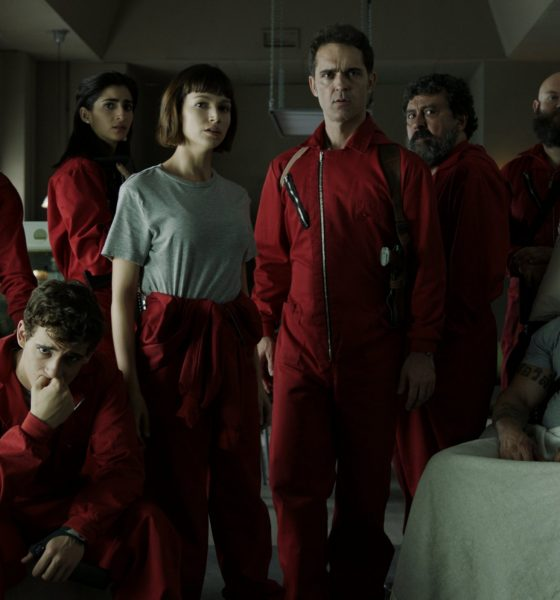 "Crazy Facts About Money Heist from Netflix's Documentary ""The Phenomenon"""