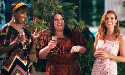 Sweet Magnolias Returning for Season 2 on Netflix