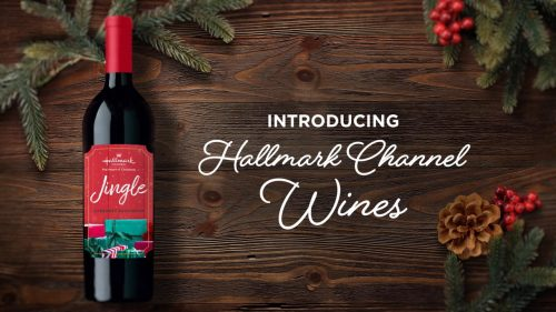 Hallmark Channel Wine