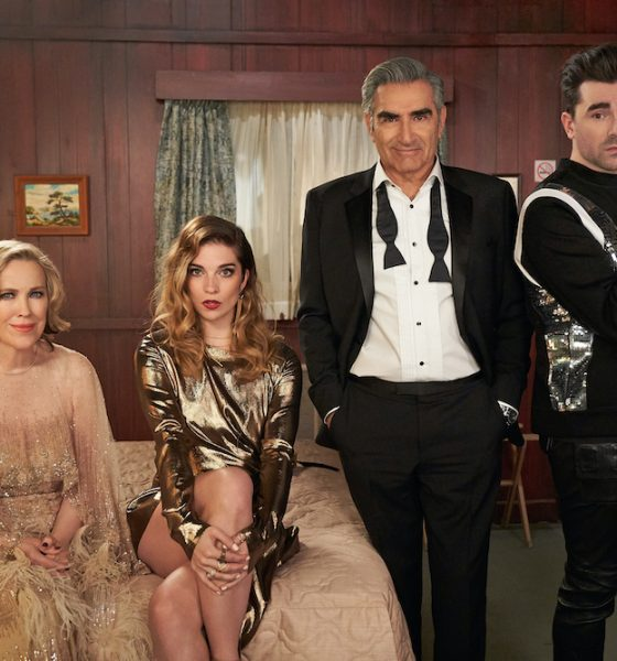 Quiz: Which Schitt's Creek Character Are You?