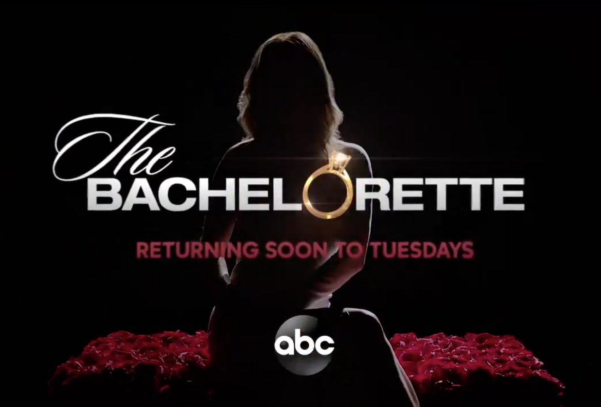 Does 'The Bachelorette' Promo Confirm Tayisha Adams is Replacing Clare Crawley?