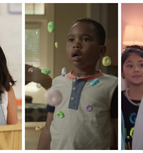 TV shows to watch for teens and tweens