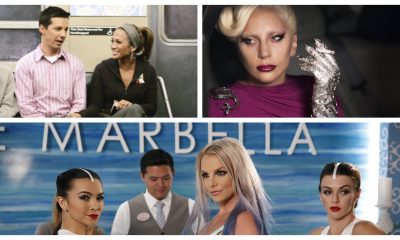 Popstars and Musicians that Appeared on Your Favorite TV Shows