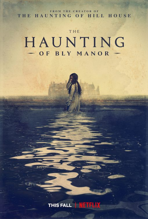 Haunting of Bly Manor Teaser Poster