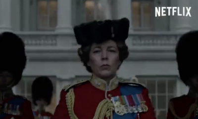 The Crown Season 4 Premiere Date and Trailer