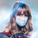 The CW Unveils Promotional Posters for Superhero Shows Wearing Face Masks