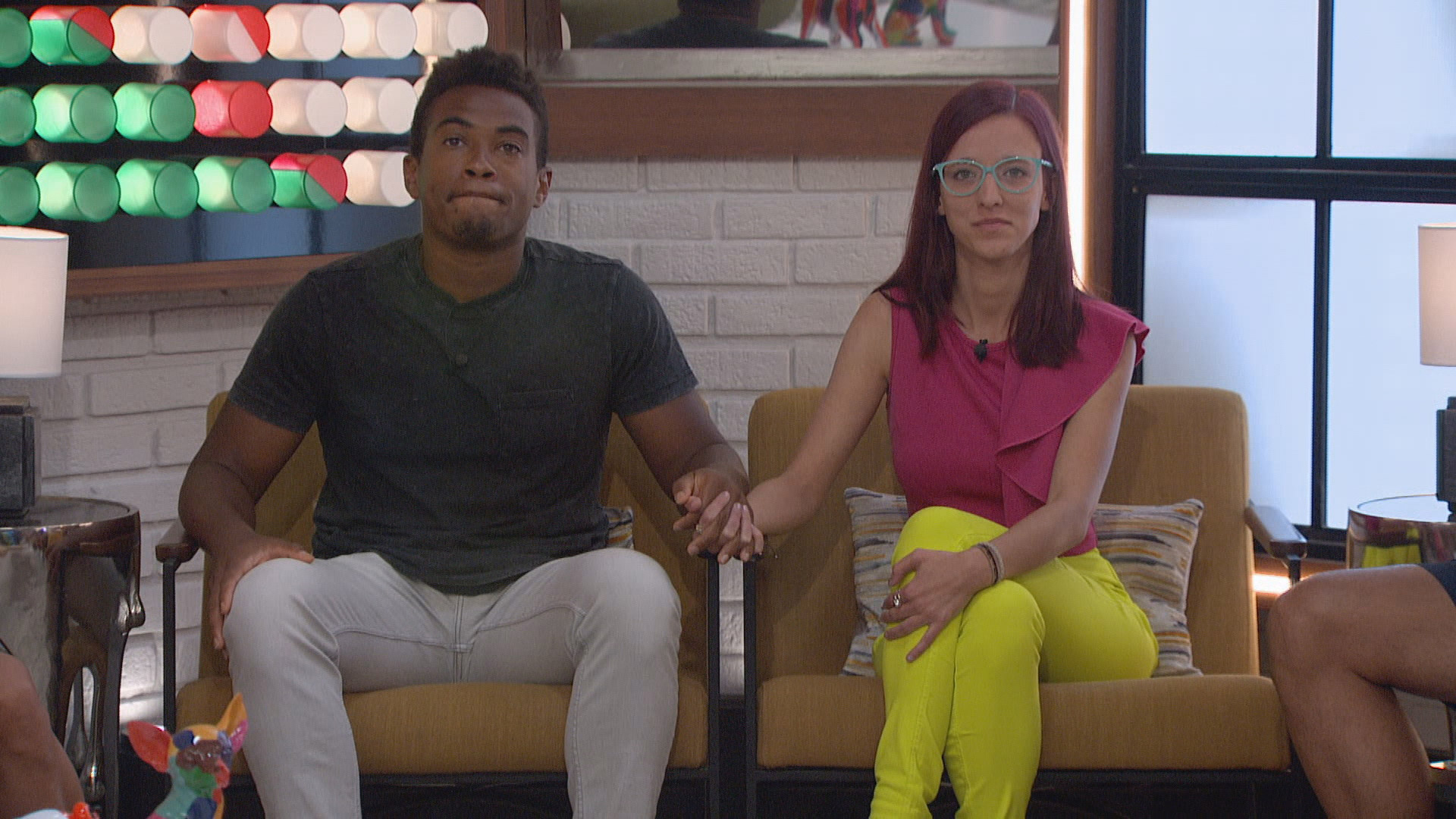 Big Brother All-Stars Episode 8 Review