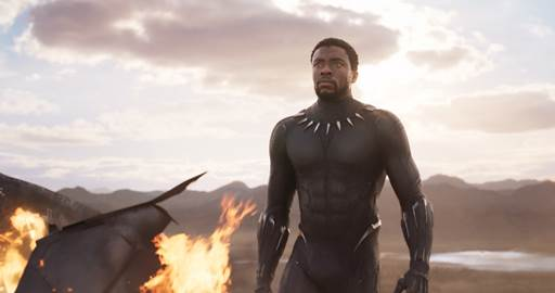 ABC Airing Black Panther Followed by Chadwick Boseman Special Tribute