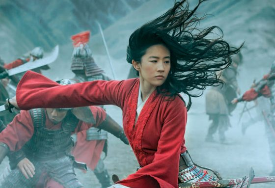 Mulan Skipping Theatrical Release Amid COVID and Going to Disney+ This September