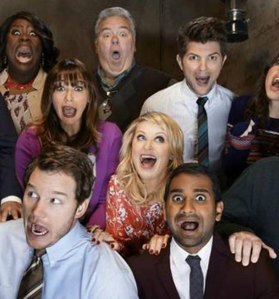 Parks and Recreation Named Most Overrated Show in the United States