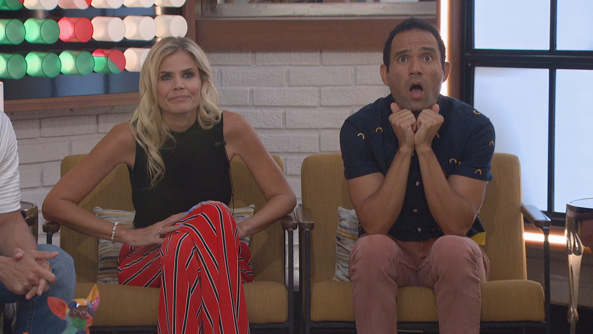 Big Brother All-Stars Episode 5 Review